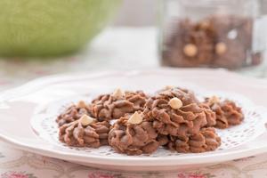 Biskut Coklat Mocha