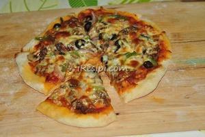 Pizza Sedap