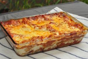 Lasagna Sedap