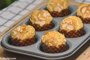 Muffin Vanilla