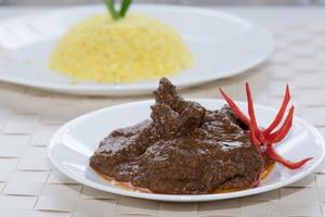 Daging Kerutub Terengganu