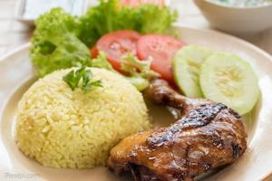 Nasi Ayam Sedap